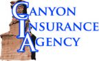 Canyon Insurance Agency - Since 1920!
