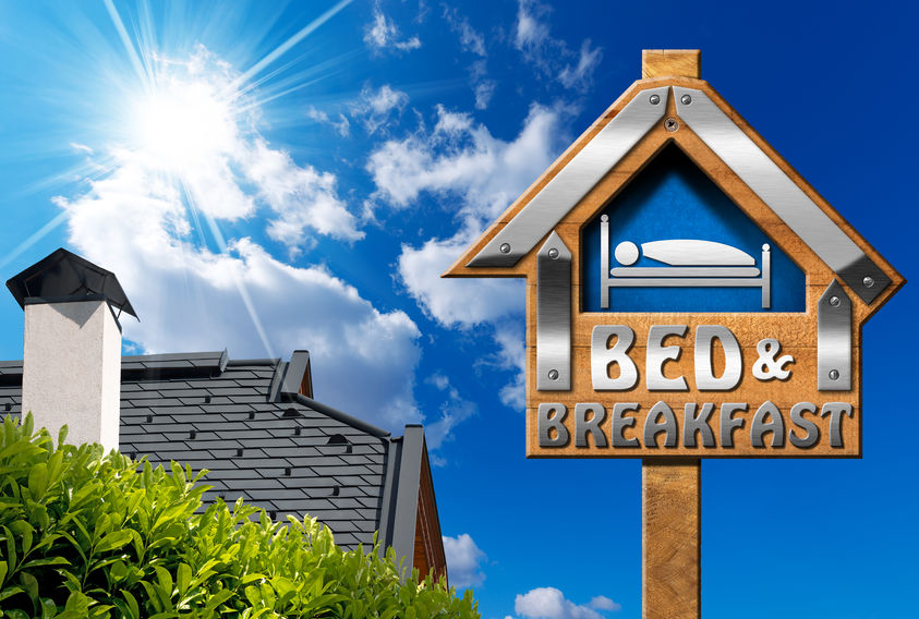 Canyon, Amarillo, Hereford, TX. Bed & Breakfast Insurance