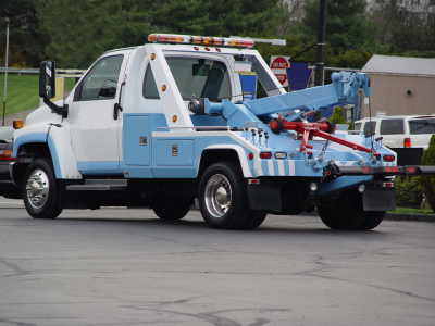 Canyon, Amarillo, Hereford, TX. Tow Truck Insurance